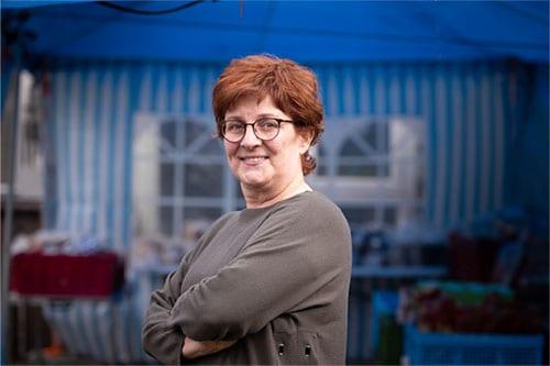 Bon Appetit - Maureen van Geenen